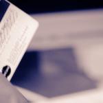 Betrug, Diebstahl, Kreditkarte