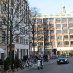 Straßenverkehrsdelikte Anwaltskanzlei München Viktualienmarkt
