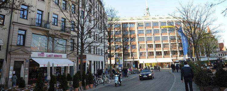 Strafrechtskanzlei München Viktualienmarkt