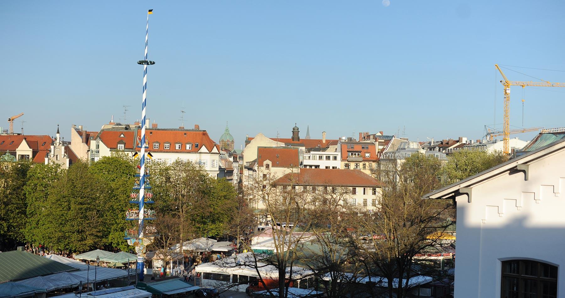Anwaltskanzlei Viktualienmarkt München